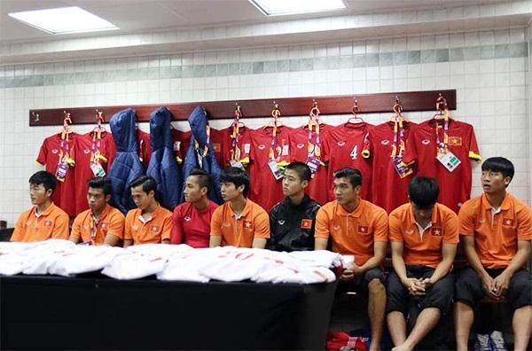 Thua Australia, U23 Việt Nam bị chuẩn bị về nước sớm 3
