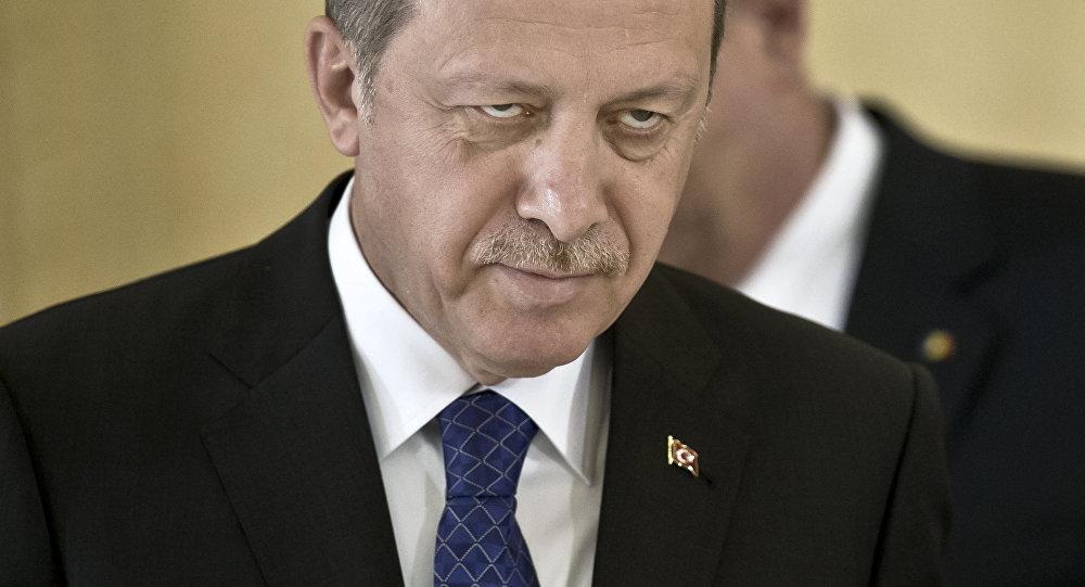 Báo Đức: Tổng thống Erdogan đang hủy hoại Thổ Nhĩ Kỳ 1