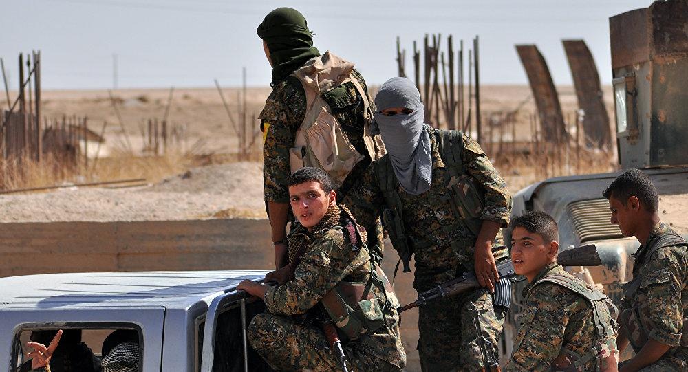 Lý do thực sự khiến Nga chuyển hướng hợp tác với người Kurd 1