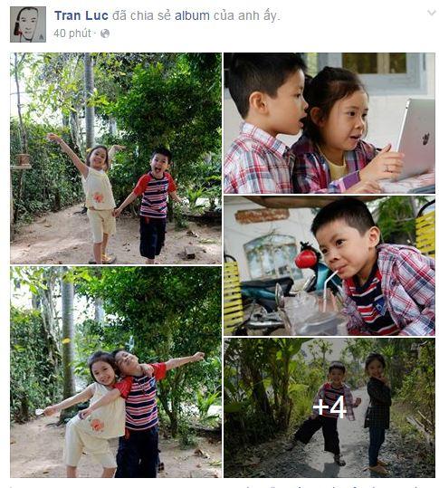 Facebook sao Việt: Hoa hậu Kỳ Duyên đẹp mơ màng trong hình ảnh mới 12