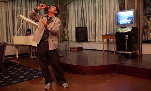 """Triều Tiên công bố """"chế"""" được rượu uống không say 1"""