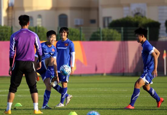 U23 Việt Nam vs U23 UAE lúc 23h20 ngày 20/1: Cơ hội cho 'kép phụ' 1