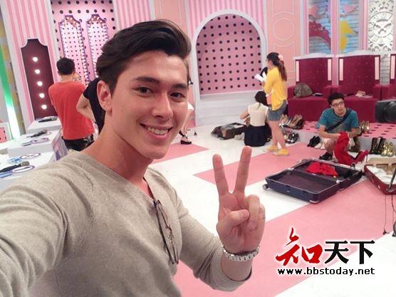 Mẫu nam điển trai Đài Loan tự tử sau cái chết của bạn gái 3