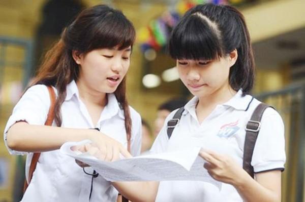 Hà Nội: Dự kiến thi tuyển sinh lớp 10 vào tháng 5 1