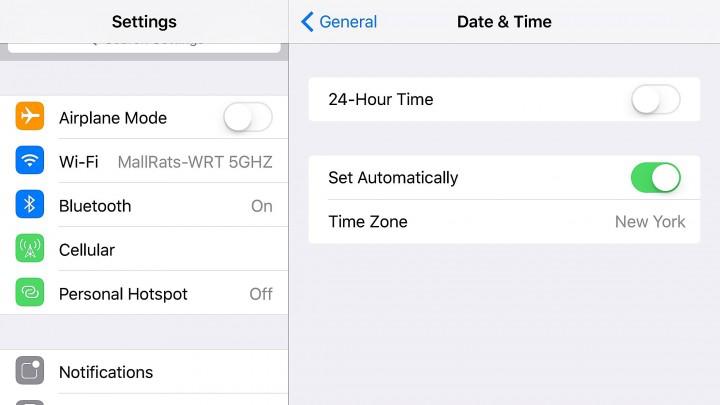 Cách khắc phục lỗi hiển thị pin ảo trên iPhone 2