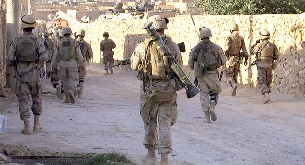 """Mỹ định đưa thêm bộ binh tới Iraq để """"tăng tốc"""" tận diệt IS 1"""