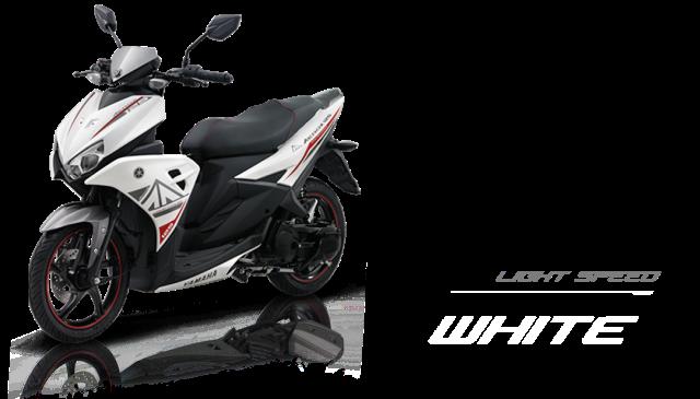 Yamaha ra mắt xe ga 125 phân khối mới 2