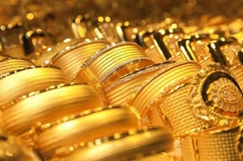 Giá vàng hôm nay 23/1: giá vàng thế giới tiếp tục giảm nhẹ 1
