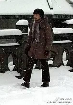 Phạm Băng Băng quê mùa trong bộ phim mới 1