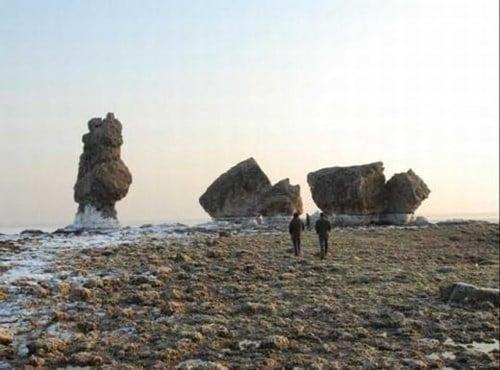 Phát hiện cung điện hơn 2200 năm của Tần Thủy Hoàng 2