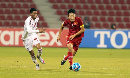 Xuân Trường sẽ sang Trung Quốc hội quân cùng Inchoen United 1