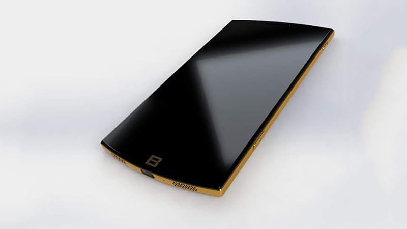Lộ diện hình ảnh BPhone 2 với thiết kế khác lạ 1