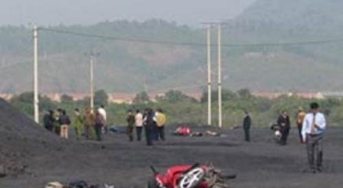 Hồ sơ mật về đại ca đất Mỏ gây ra vụ thảm án làm 6 người chết 1