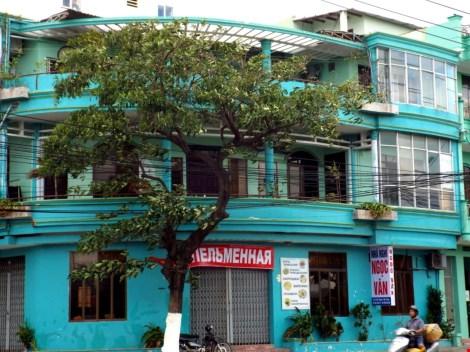 Khách nước ngoài chết trong tư thế treo cổ ở nhà nghỉ tại Nha Trang 1