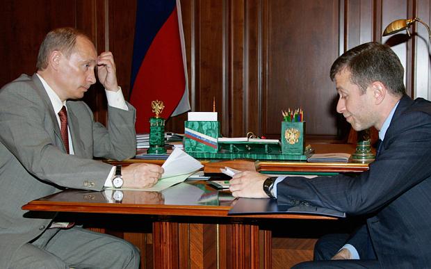 TT Putin lên tiếng tin đồn nhận du thuyền 35 triệu USD từ ông chủ Chelsea 2