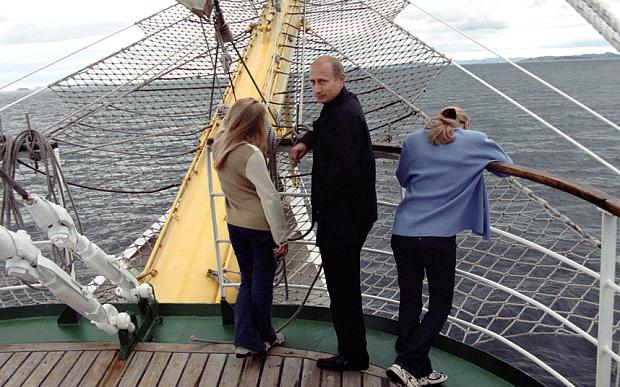 TT Putin lên tiếng tin đồn nhận du thuyền 35 triệu USD từ ông chủ Chelsea 4
