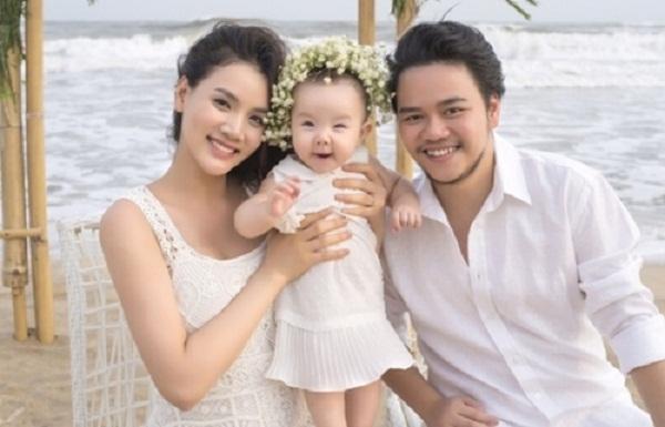 Hé lộ về chồng đại gia của Trang Nhung 1