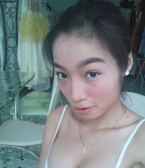 Không tin vào mắt với hình ảnh của Ely Trần trước đây 5