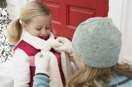 Mẹo bảo vệ cơ thể trong những ngày lạnh cực đơn giản 1