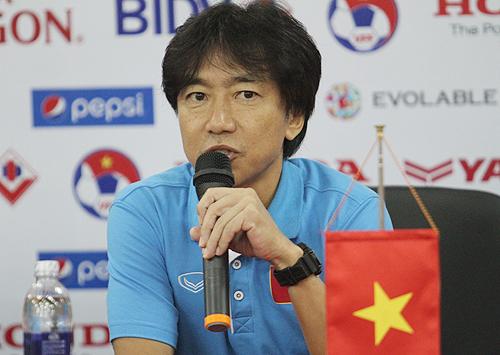 Hành trình đầy thăng trầm của HLV Miura với bóng đá Việt Nam 3