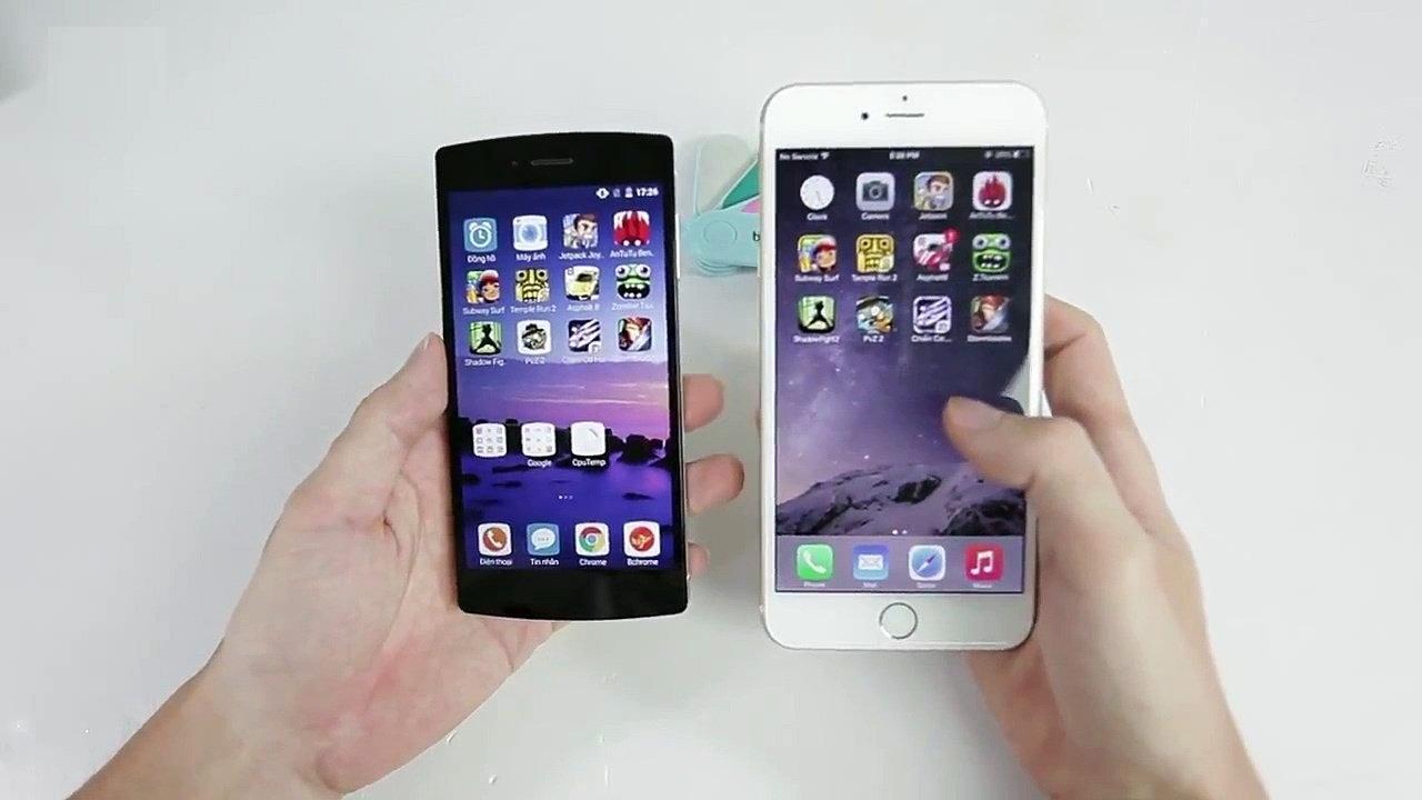 Bạn có dám đổi iPhone lấy BPhone không? 2