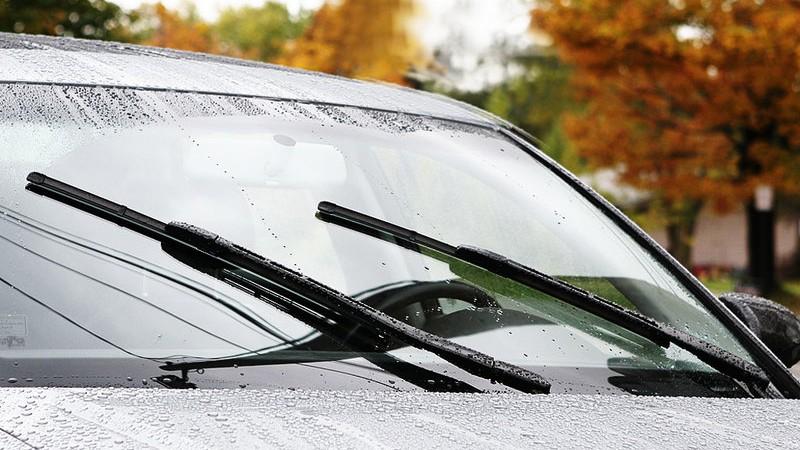 """Bộ phận nào hay hỏng nhất khi ôtô """"dầm"""" mưa? 4"""