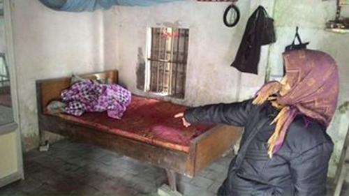 Chuyện lạ ở Hà Nội: 2 tháng trắng đêm đào hầm sang nhà hàng xóm 2