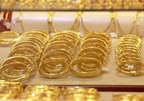 Giá vàng hôm nay 29/1: Vàng SJC tăng 10.000 đồng/lượng 1