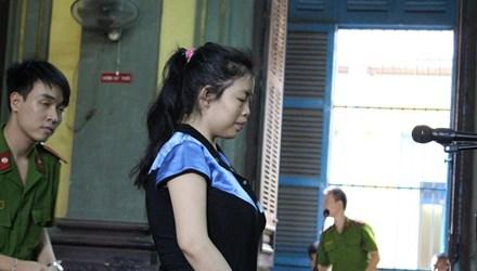 Người mẹ trẻ sát hại con gái 1 tuổi trong cơn túng quẫn 1