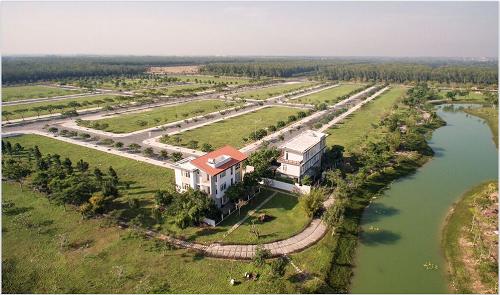 Đất nền Đông SaiGon – Sức hút từ kênh đầu tư hoàn hảo 1
