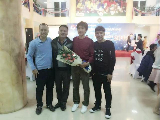 HLV Miura chúc đội tuyển Việt Nam thành công trong tương lai 1