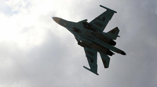 Thổ Nhĩ Kỳ cáo buộc máy bay chiến đấu của Nga xâm phạm không phận 1