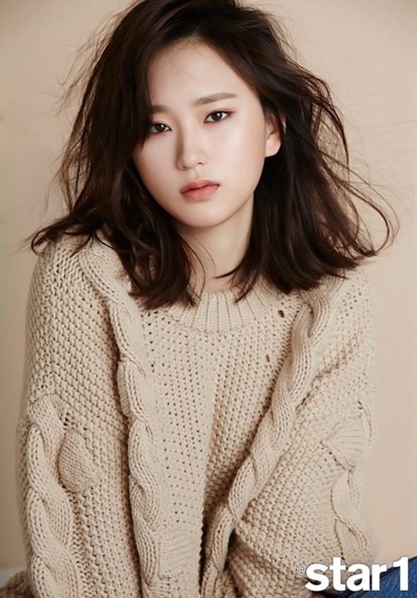 5 nữ diễn viên tài năng của điện ảnh Hàn Quốc 6