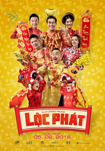 Top 5 phim Việt hấp dẫn cho đầu năm 2016 2