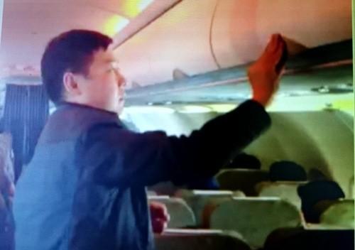 TQ xử phạt hành khách cư xử thô lỗ trên máy bay mong 'vớt' lại hình ảnh 6