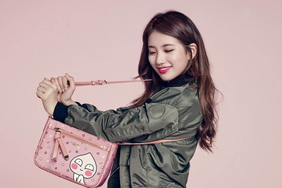 Top 5 ngôi sao quảng cáo được yêu thích nhất tại Hàn năm 2015 2
