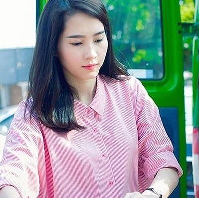 Những mỹ nhân có khuôn mặt mộc đẹp nhất showbiz Việt 1