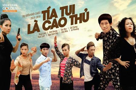 Top 5 phim Việt hấp dẫn cho đầu năm 2016 1