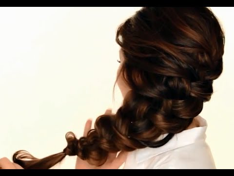 Gợi ý những kiểu tóc đẹp cho ngày Tết thêm xinh 3