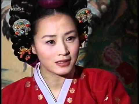 Những bộ phim cổ trang Hàn Quốc từng dậy sóng một thời 10