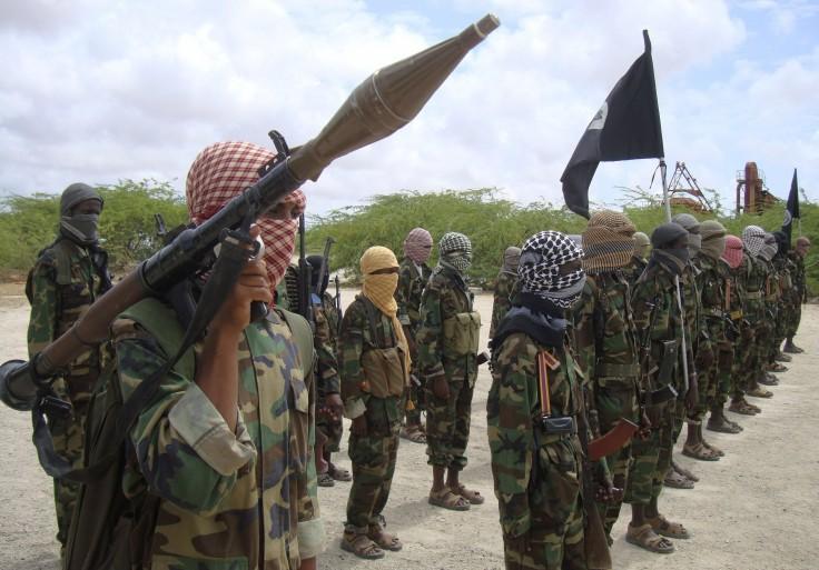 10 nhóm khủng bố đáng sợ nhất trên thế giới (P1) 5