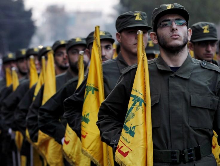 10 nhóm khủng bố đáng sợ nhất trên thế giới (P2) 1