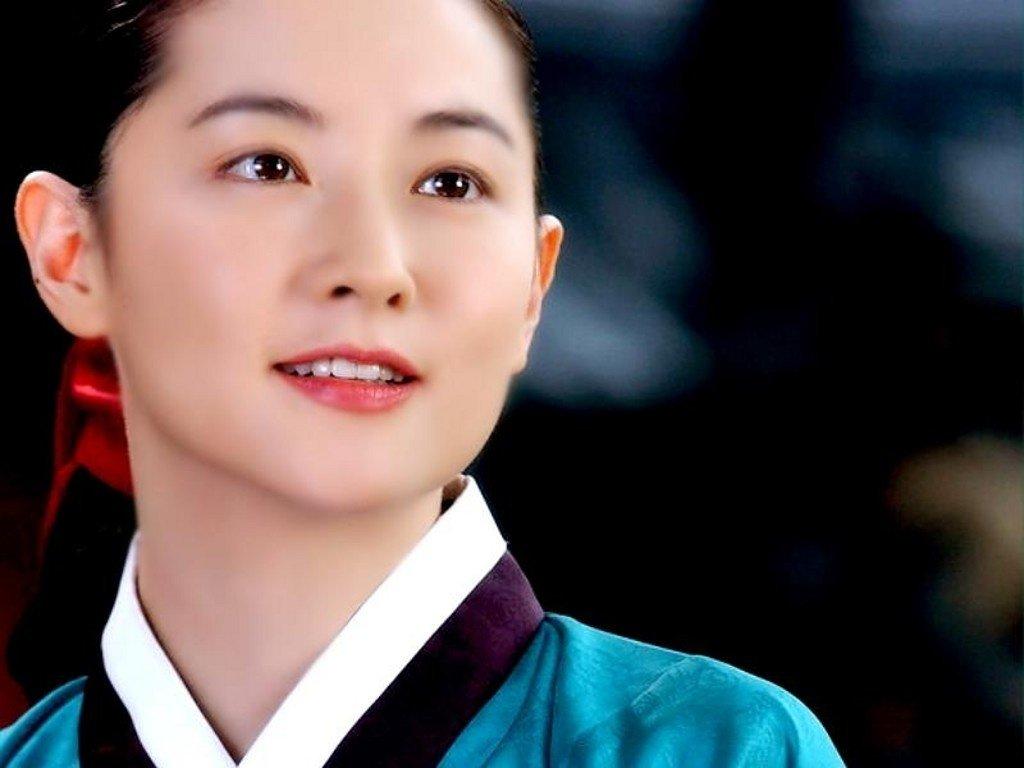 Những bộ phim cổ trang Hàn Quốc từng dậy sóng một thời 1