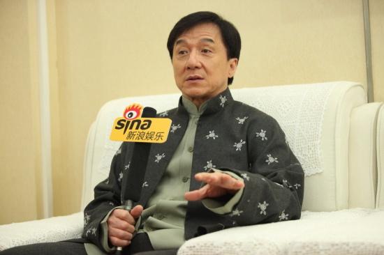 Top 5 ngôi sao giàu nhất Trung Quốc 3