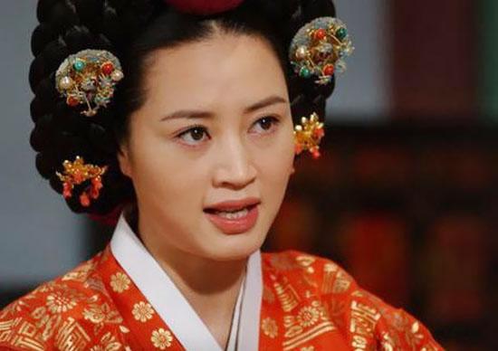 Những bộ phim cổ trang Hàn Quốc từng dậy sóng một thời 9