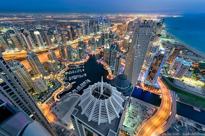 Đại gia Việt và trào lưu đổ xô đi Dubai đón Tết 1