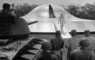 Đời sống - Hé lộ tài liệu mật của FBI về người ngoài hành tinh và đĩa bay