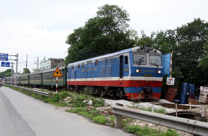Tổng giám đốc Đường sắt Hà Nội bị cách chức trong vụ mua tàu cũ từ TQ 1