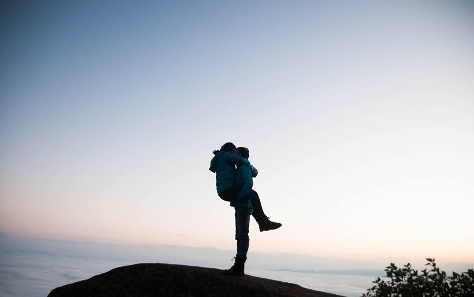 Những người đi trốn Tết: Đơn giản vì muốn đi (bài cuối) 2