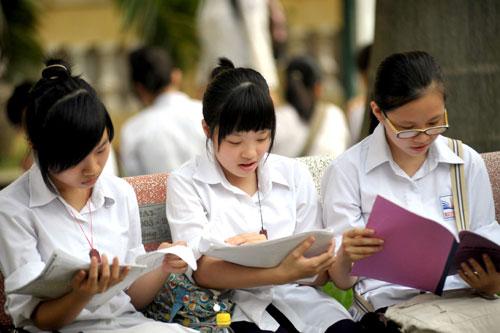 Giáo dục - Hà Nội thành lập 5 đoàn kiểm tra thi tuyển lớp 10
